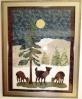 Small Quilts/Wallhangings - Page 6 Deer_s10