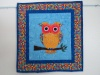 Small Quilts/Wallhangings - Page 6 Owl_4-10