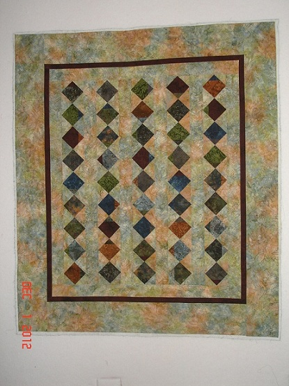 Quilt Naming Contest (i.e. I need help) Woodbu10